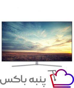 تلویزیون ال ای دی ۷۵Q7770 Ultra HD - 4K