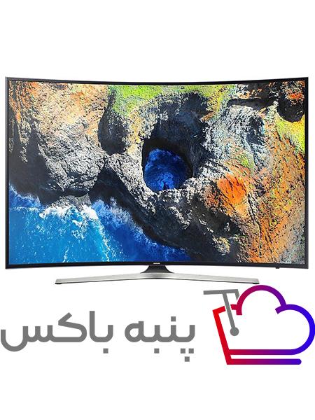 تلویزیون ال ای دی ۵۵NU7950 Ultra HD-4K