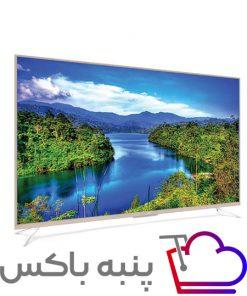 تلویزیون ال ای دی 65XTU815 Ultra HD - 4K