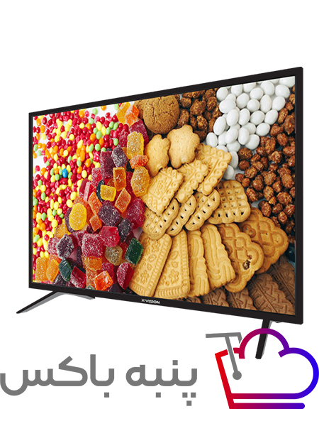 تلویزیون ال ای دی ۳۲XK560 HD