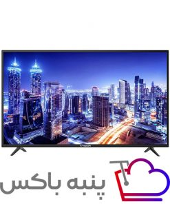 تلویزیون ال ای دی ۴۹XT580