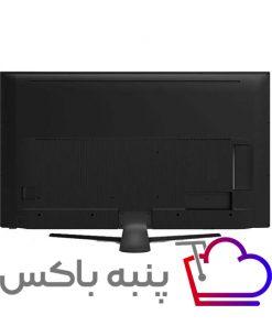 تلویزیون ال ای دی ۵۵XTU615