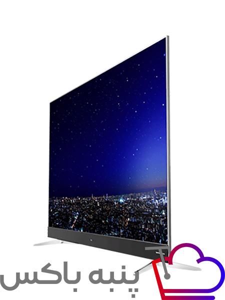 تلویزیون ال ای دی ۴۹C2LUS 4K
