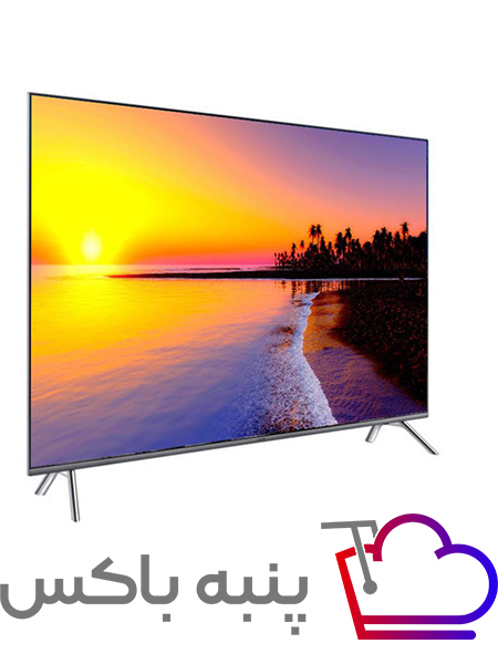 تلویزیون ال ای دی ۶۵NU8900 Ultra HD-4K