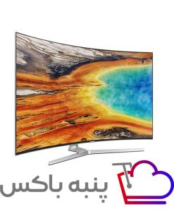 تلویزیون ال ای دی ۶۵MU10000 Ultra HD - 4K