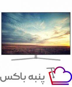 تلویزیون ال ای دی ۶۵Q7770 Ultra HD - 4K
