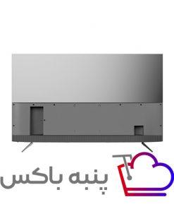 تلویزیون ال ای دی 50P6US 4K UHD