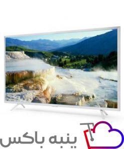تلویزیون ال ای دی ۴۹P2US 4K UHD