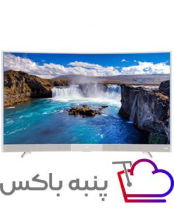 تلویزیون ال ای دی ۴۹P3CF CURVED