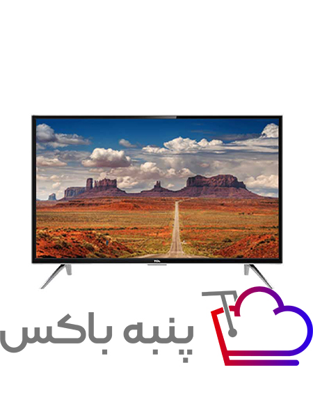 تلویزیون ال ای دی ۴۳D2900 FULL HD