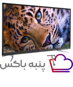 تلویزیون ال ای دی ۴۳XY410
