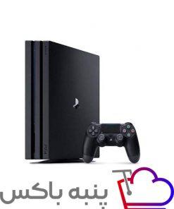 کنسول بازی سونی مدل Playstation 4 Pro
