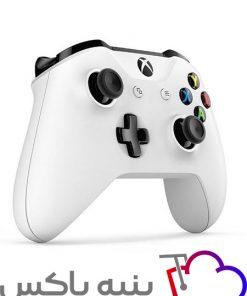 کنسول بازی مایکروسافت مدل Xbox One S
