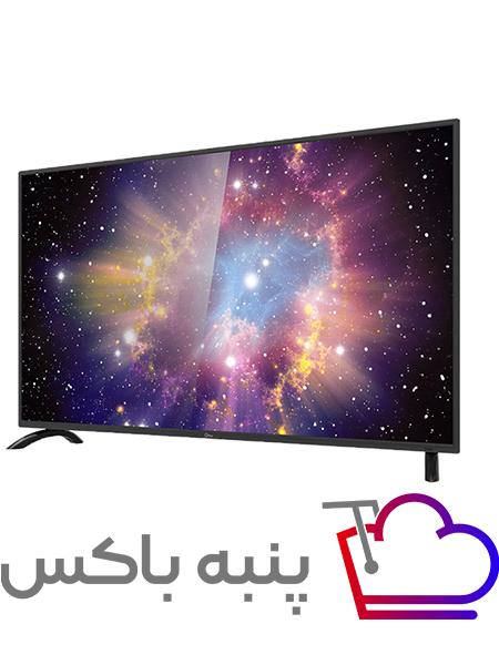 تلویزیون ال ای دی جی پلاس ۴۰GH412A Full HD