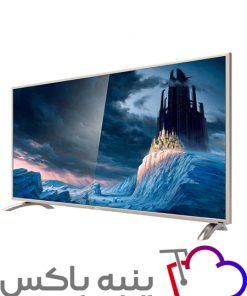 تلویزیون جی پلاس ۴۳GH412N Full HD