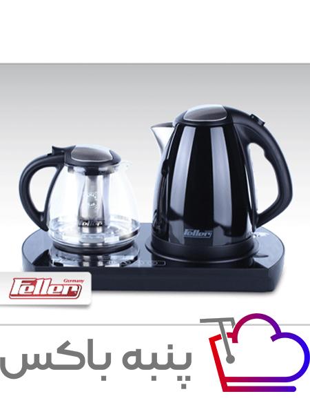چای ساز فلر مدل TS113 D