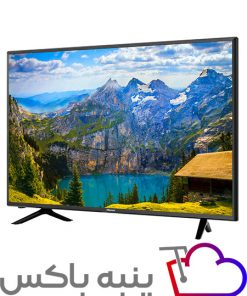 تلویزیون هایسنس ۵۵N3000 Ultra HD - 4K