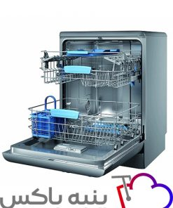 ظرفشویی ایندزیت DFP 58T94 CA NX EU