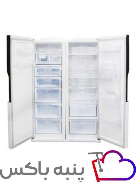 یخچال فریزر دوقلوی هاردستون HD9