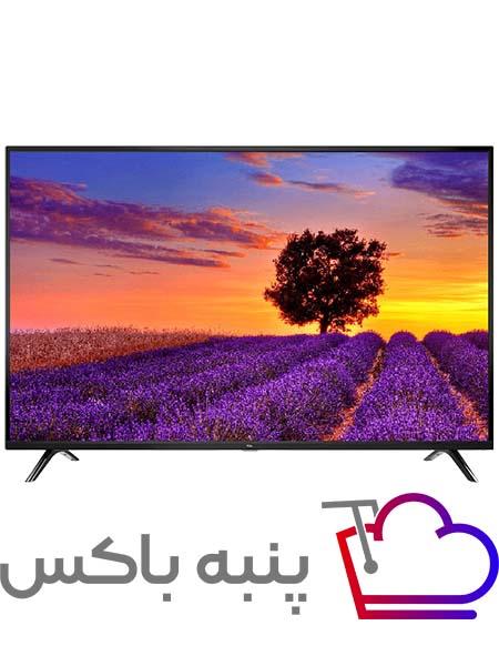 تلویزیون ال ای دی تی سی ال 49D3000 Full HD