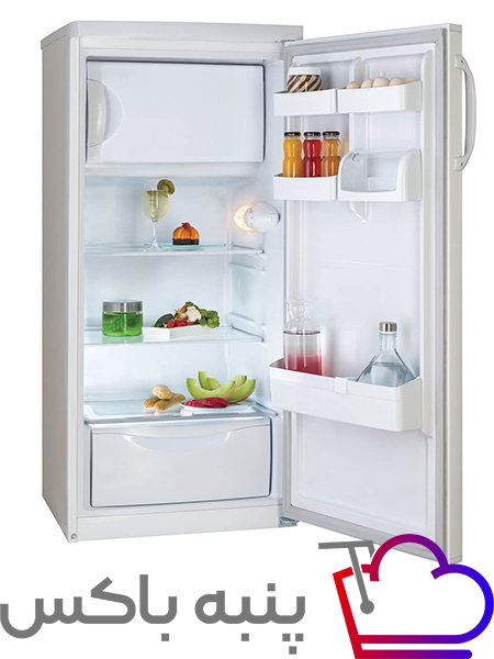 یخچال ۱۰فوت امرسان HRI1060T