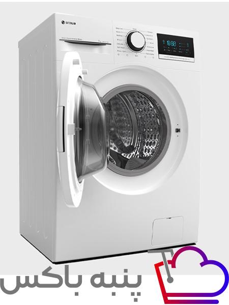 ماشین لباسشویی اسنوا SWD-474