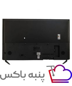 تلویزیون ال ای دی سام الکتونیک ۳۲T4000 HD