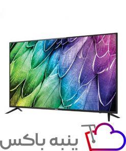 تلویزیون ال ای دی سام ۵۸TU6550 4K