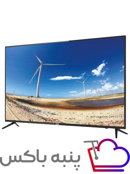 تلویزیون ال ای دی سام ۵۵TU6500 4K
