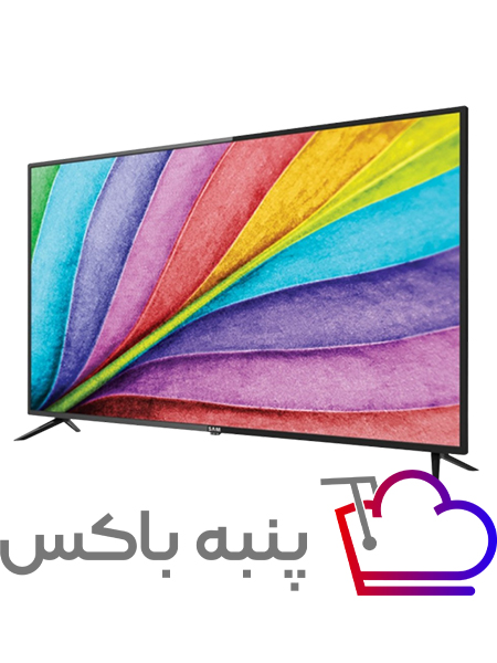 تلویزیون ال ای دی سام50T6000 Full HD 
