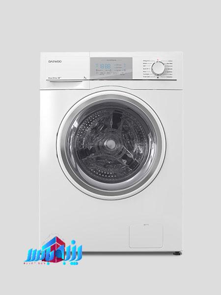 ماشین لباسشویی دوو ۷ کیلویی