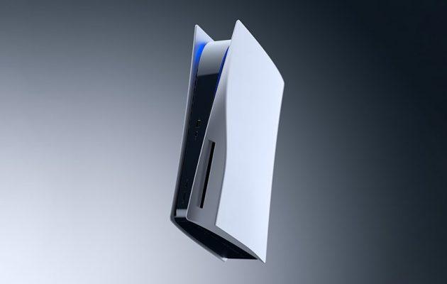 PlayStation5. کد _CFI-1000A ریجن ۲A
