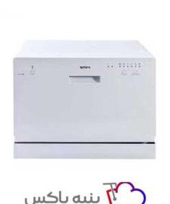 ماشین ظرفشویی DW-T1305 سام