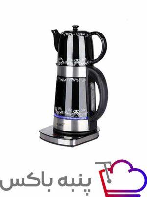 چای ساز مدل TM-458 CC تولیپس پلاس